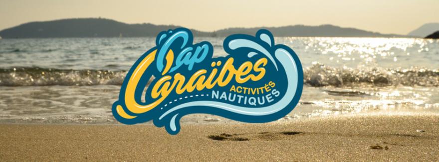 Visions nouvelles prend l'air et l'eau chez Cap caraïbes